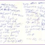 Brieven leren schrijven in de 21ste eeuw