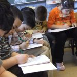 De taalronde als basiswerkvorm voor schrijven