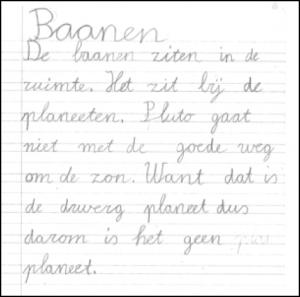 Goede Betere zinnen, betere teksten? - Iedereen kan leren schrijven IN-68